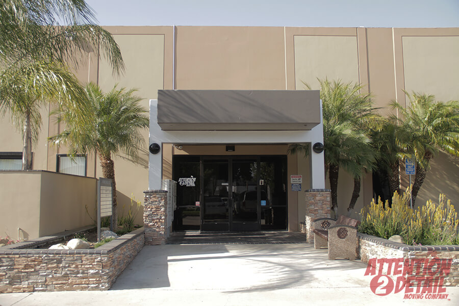 storage and Corporate Simi Valley
