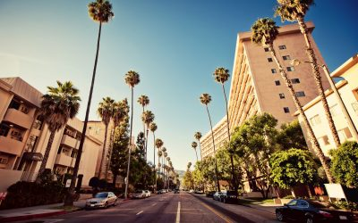 Why Los Angeles May Be The Perfect Place For You