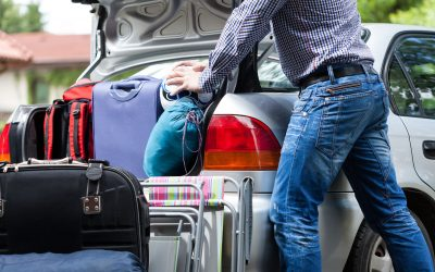 Moving Tips: How To Pack Up Your Car