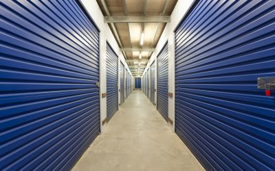 Moving Out Of Your Self Storage Place