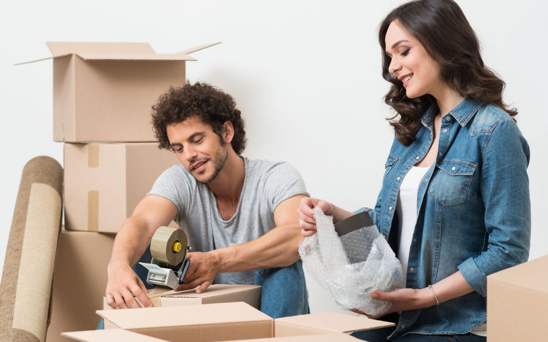 How To Pack for a Move Like a Pro