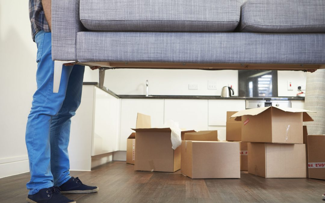 5 Safety Tips For Moving Furniture