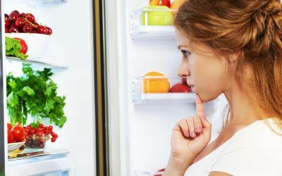 What to Do With All of Your Food Before You Move