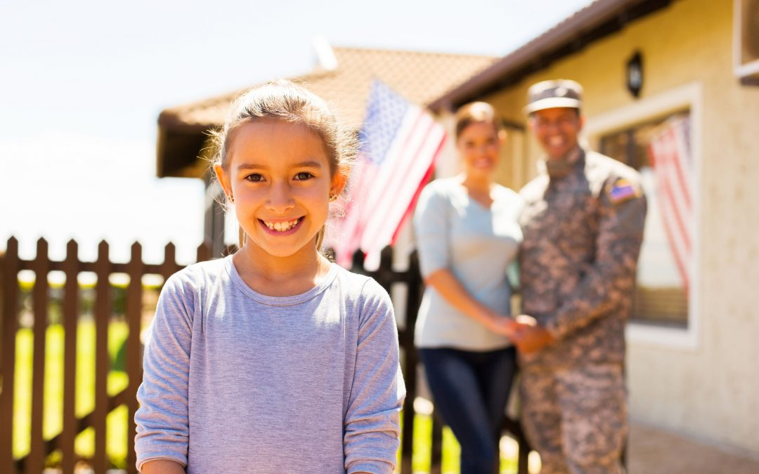 The Best Cities for Veterans to Move to in the USA