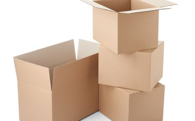 Where to Get Free Cardboard Boxes