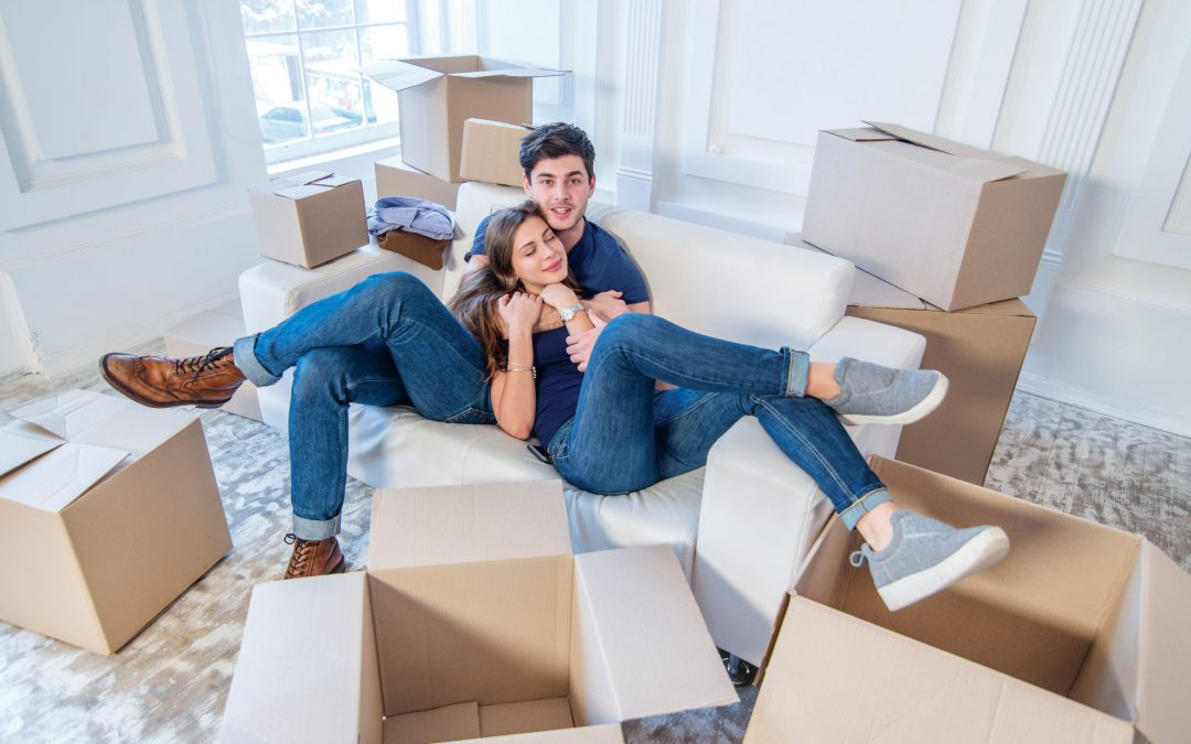 5 Tips on Properly Managing Moving Stress